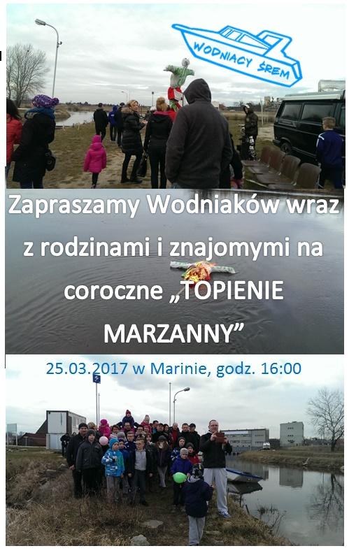info o marzannie 2017