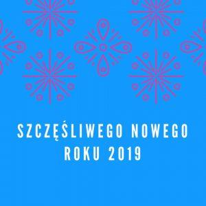 życzenia noworoczne 2019